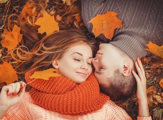 Spánek na podzim aneb Jak se dostat do formy dřív, než zavoní cukroví?