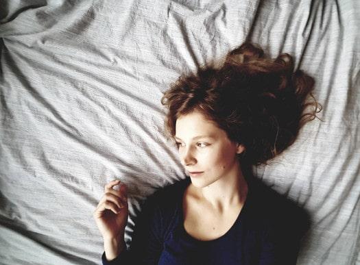 Nemůžu usnout! Jak rychle porazit záškodníka v hlavě a 6 věcí, které nedělat